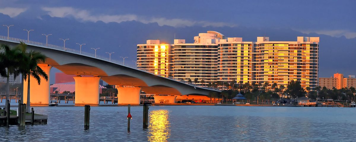 Premier Location Golden Gate Point Downtown Sarasota