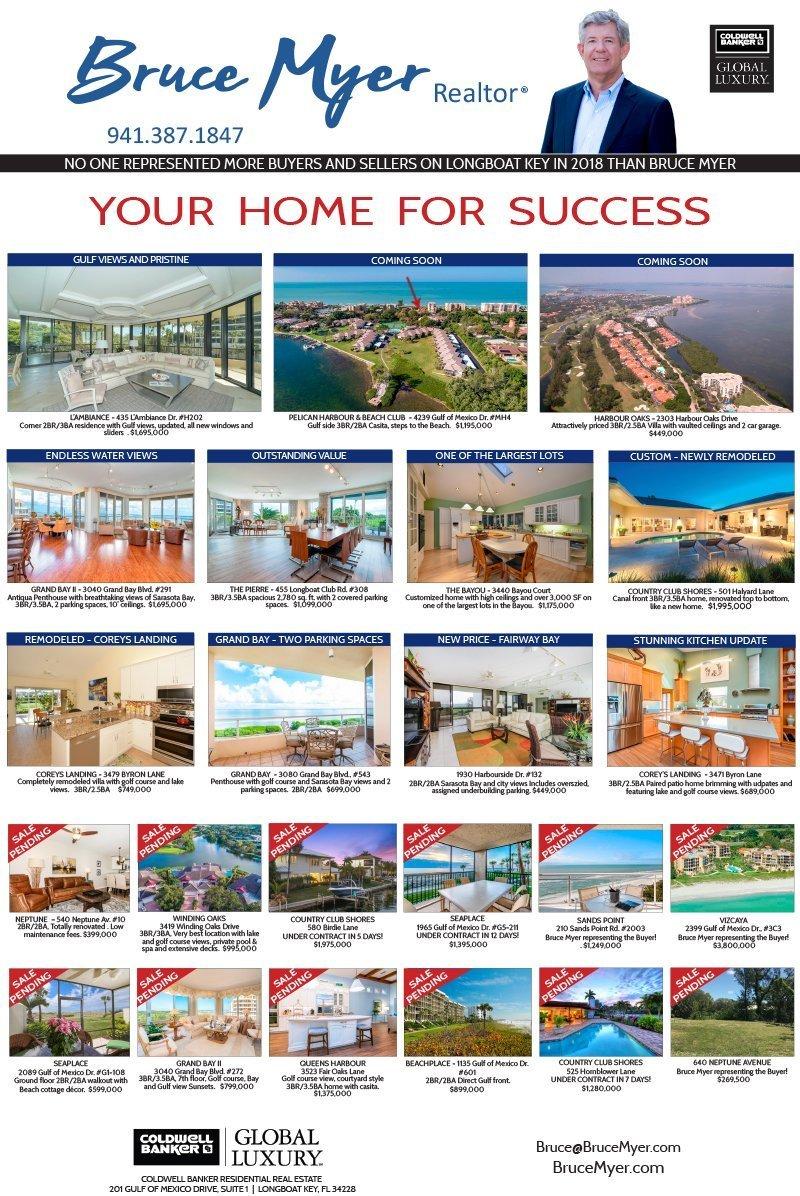 Lido Beach Homes