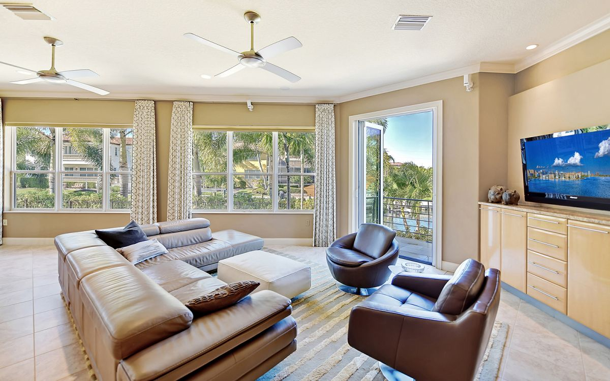 Bruce Myer Realtor on Longboat Key