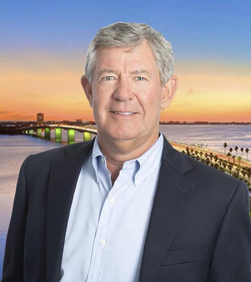 Bruce Myer, Longboat Key Realtor