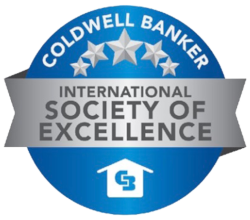 Coldwell Banker 5 star - International Society of Excellence