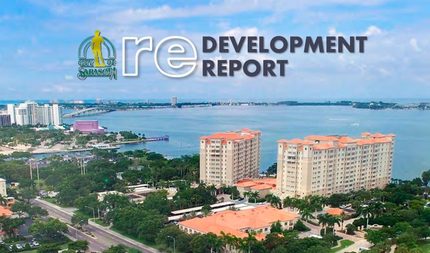 RE Development Report Graphic