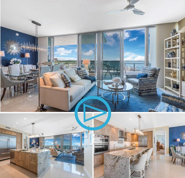 vue sarasota bay november newsletter property